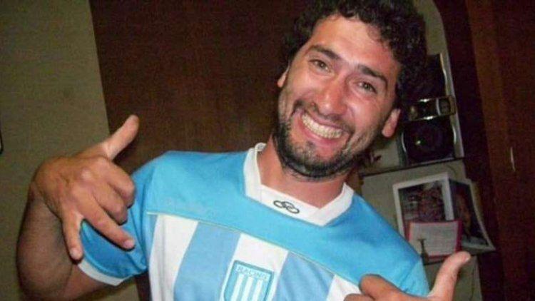Rodrigo Rubén González estaba celebrando un cumpleaños en una casa de Temperley.