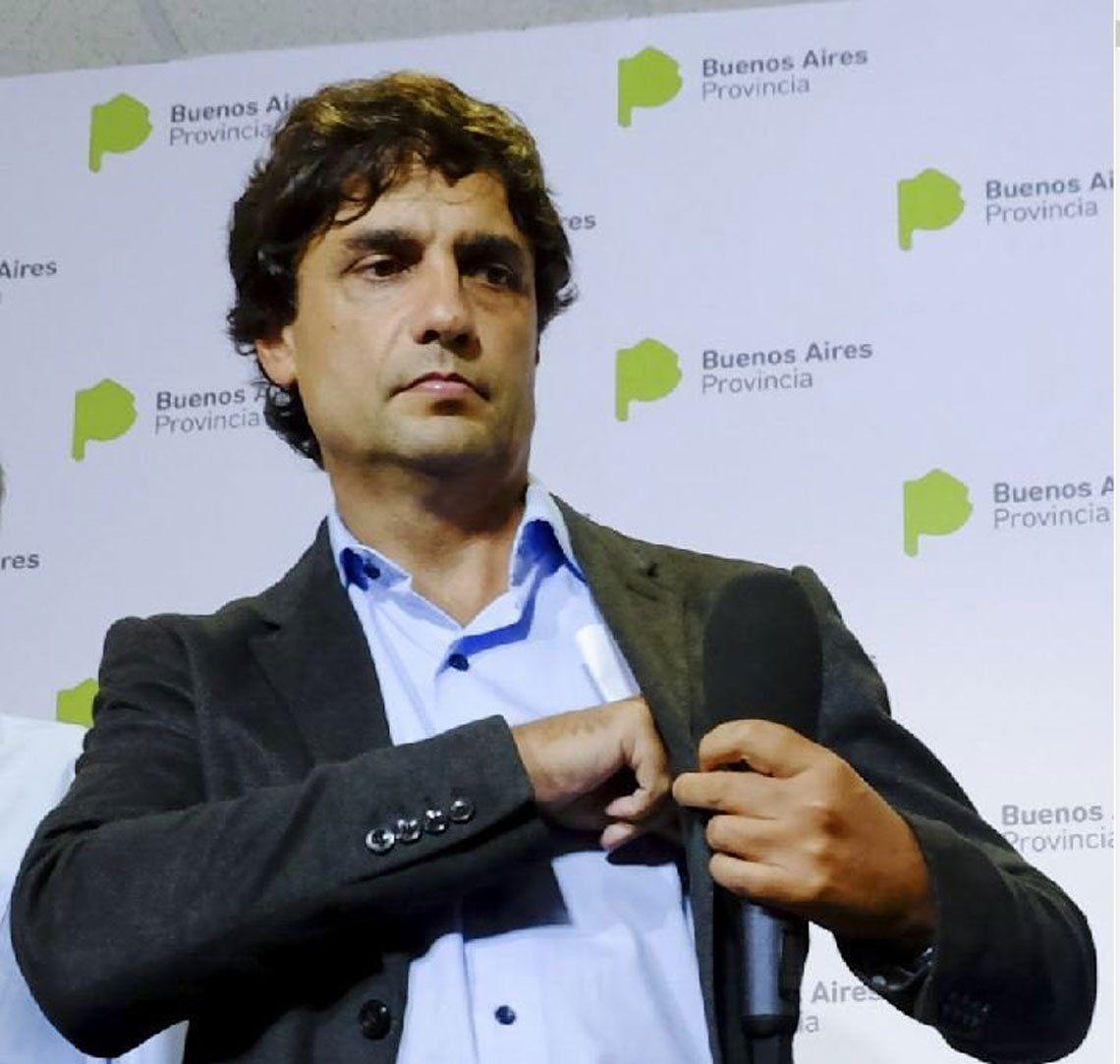 Hernán Lacunza: quién es el nuevo ministro de Hacienda elegido por Macri