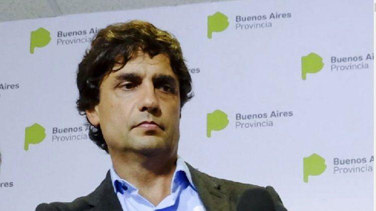 Lacunza confirmó a parte de su gabinete económico