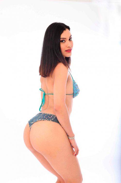 Daniela Ríos