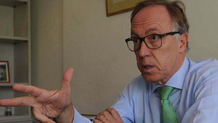 Nielsen aseguró que Alberto no prevé una reestructuración de deuda