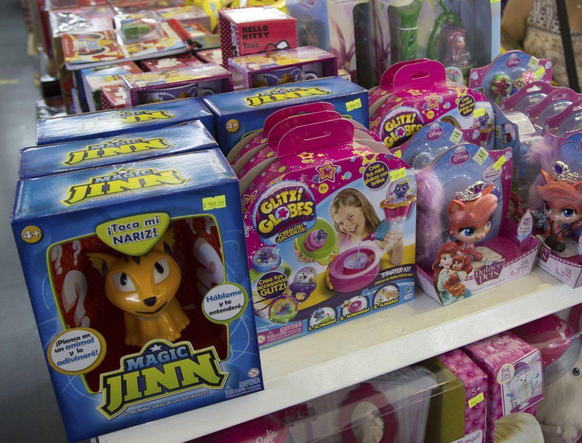 Día del Niño: cuáles son los juguetes más vendidos en las plataformas online