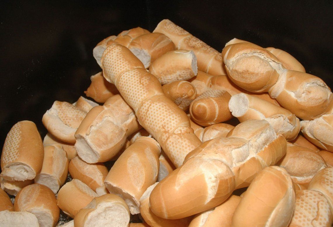 Crisis en las panaderías: facturas en blanco, cierres e inminentes aumentos en el kilo del pan