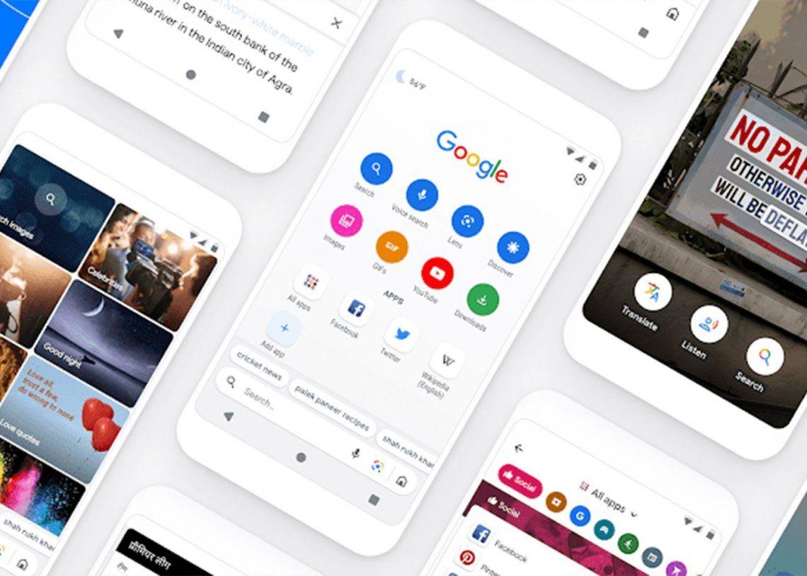 Google Go ya está disponible en todo el mundo: cuáles son sus características