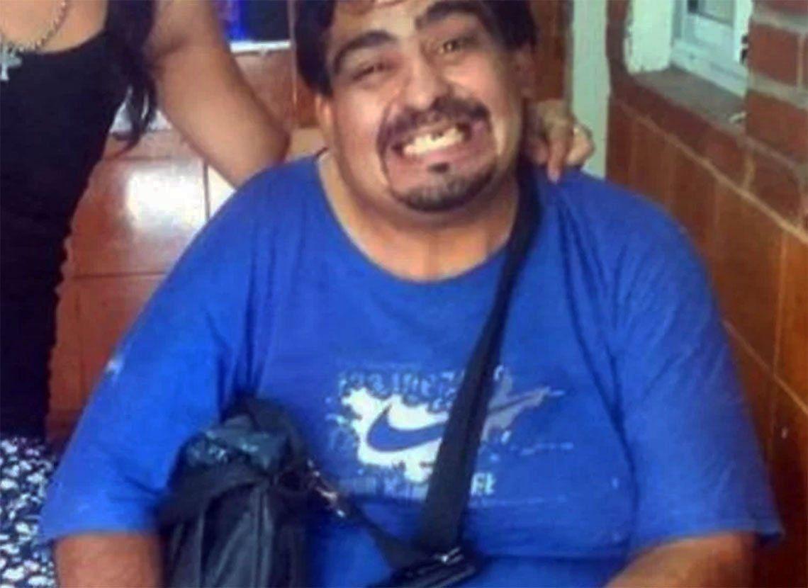 Quién era Jorge Martín Gómez, el hombre que murió tras ser pateado por un policía