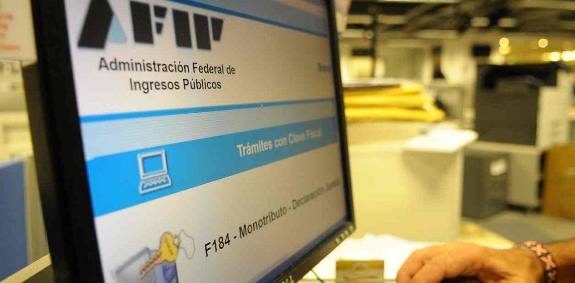 AFIP: cómo funciona el nuevo plan de pagos de deudas impositivas