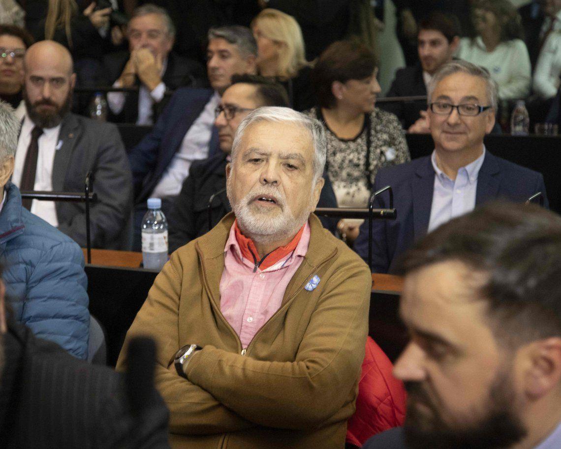 Soterramiento del Sarmiento: la Cámara Federal declaró la nulidad de los procesamientos de De Vido, Jaime y otros implicados