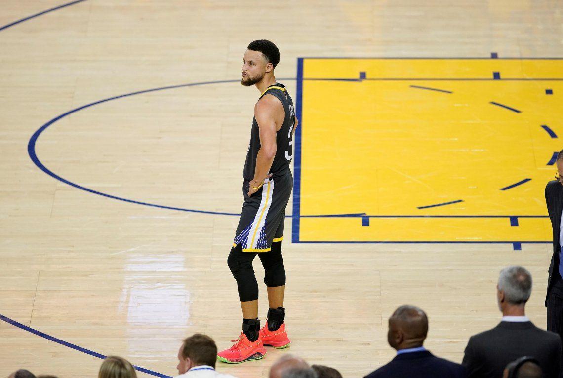 LeBron James, Stephen Curry, James Harden, se bajaron: las estrellas de la NBA en contra del Mundial de Básquet en China
