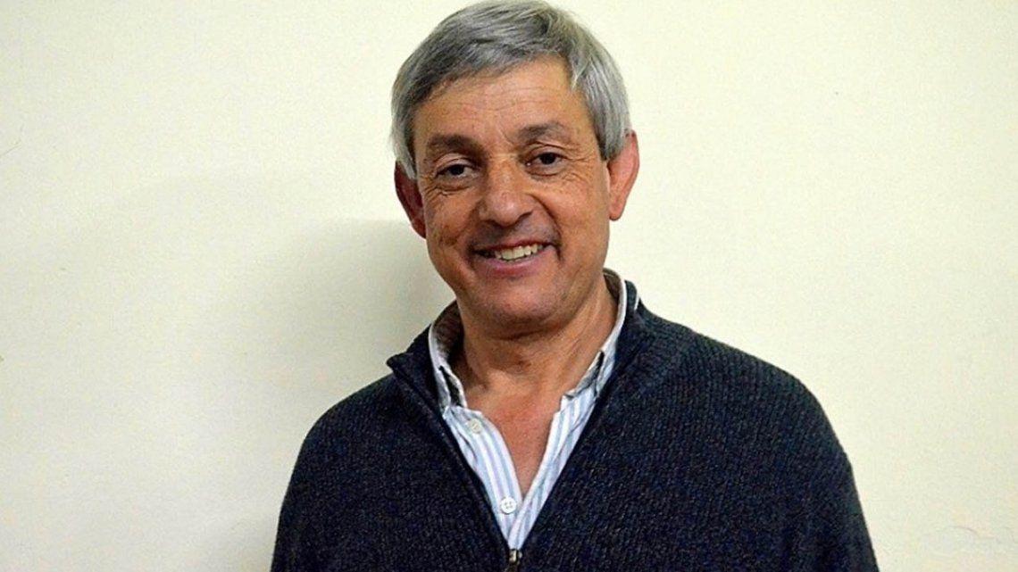 Falleció Jorge Cortés, intendente de Hipólito Yrigoyen, en un accidente automovilístico mientras volvía del encuentro del Frente de Todos con Axel Kicillof
