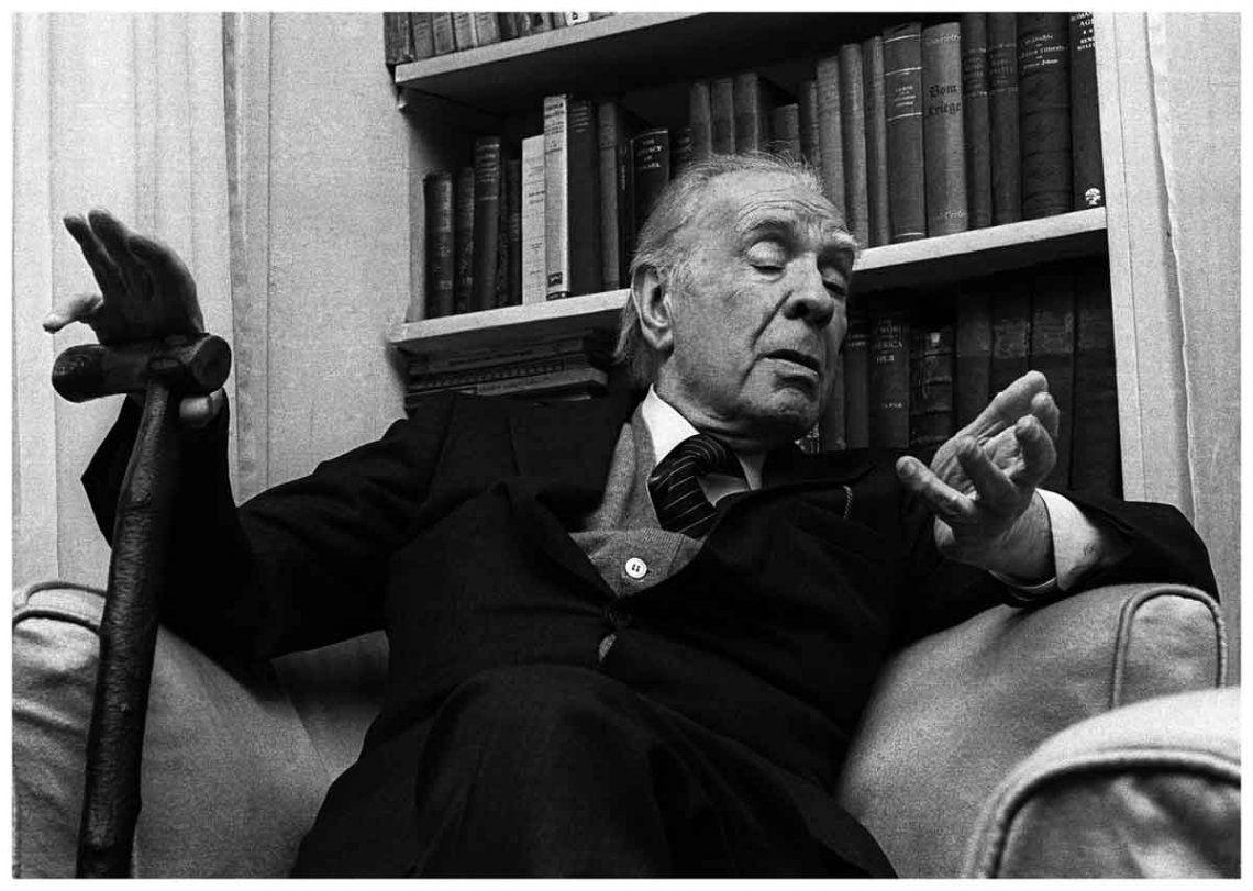 Día del Lector: un homenaje a Borges con actividades en la Ciudad y Provincia