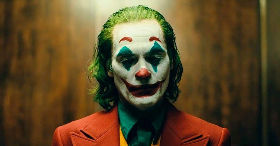Joker: el director afirma que la secuela dependerá de Joaquin Phoenix