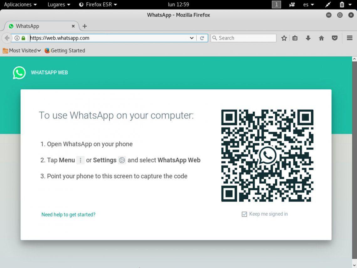 WhatsApp: cómo prevenir el nuevo ataque hacker QRLJacking