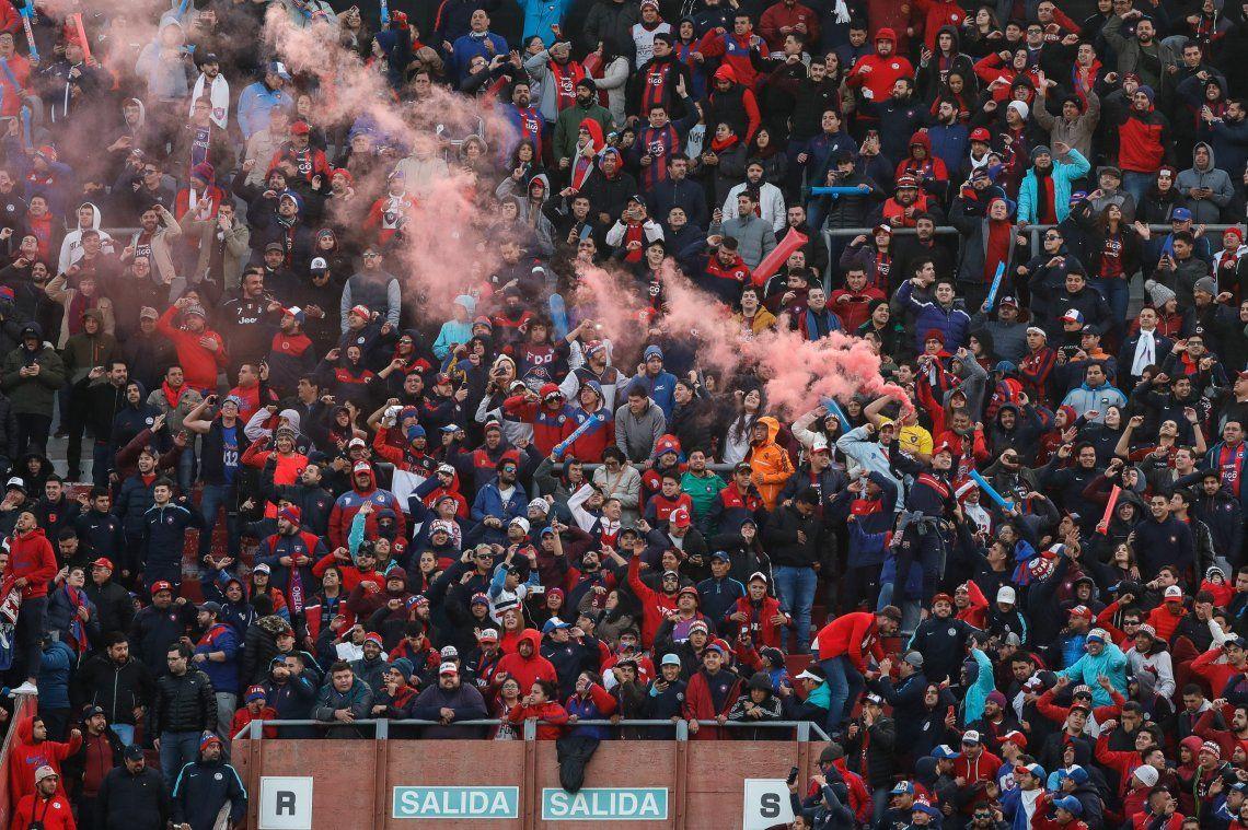 La Conmebol nuevamente contra River Plate: lo multó económicamente y le dio una advertencia para lo que se viene en la Copa Libertadores