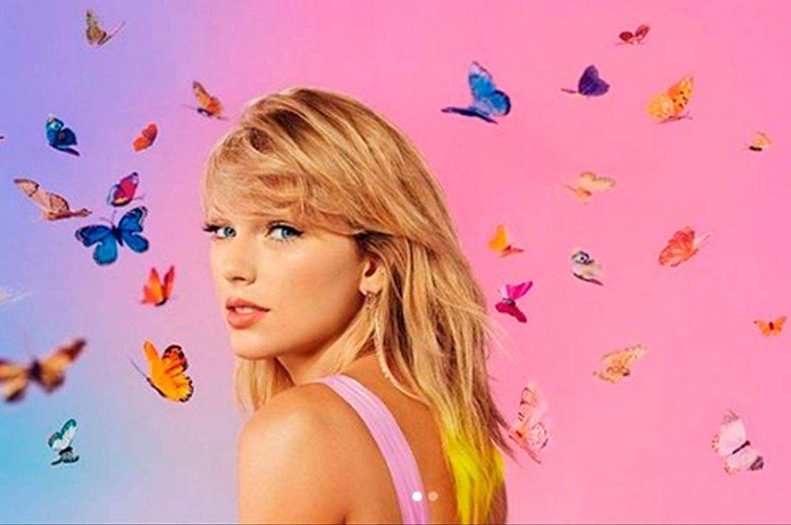 Taylor Swift y Ariana Grande, las mejores en los MTV Awards