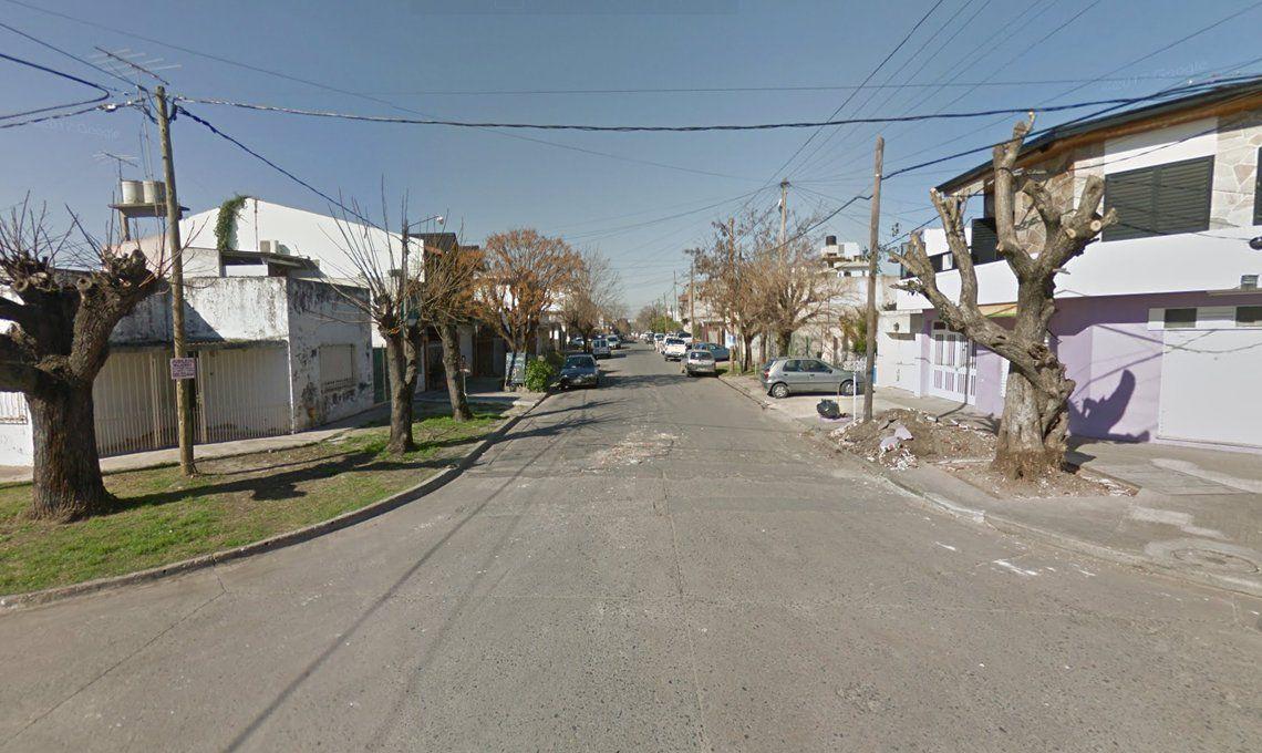 La Plata: discutió con su hijo y le disparó un escopetazo en el abdomen
