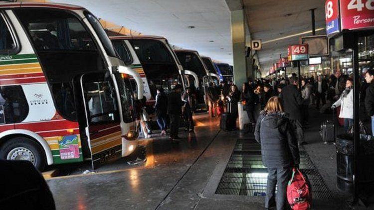 Córdoba: tiroteo en la terminal dejó dos mujeres muertas y un herido