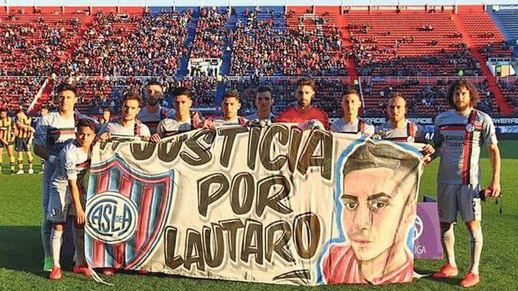 El crimen de Lautaro Damián Villaverde: buscan el cambio de carátula
