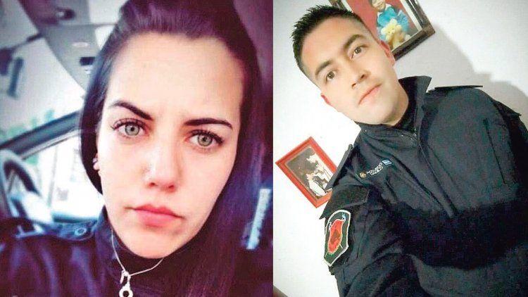 La Plata: matan a balazos a una mujer policía y sospechan de su pareja