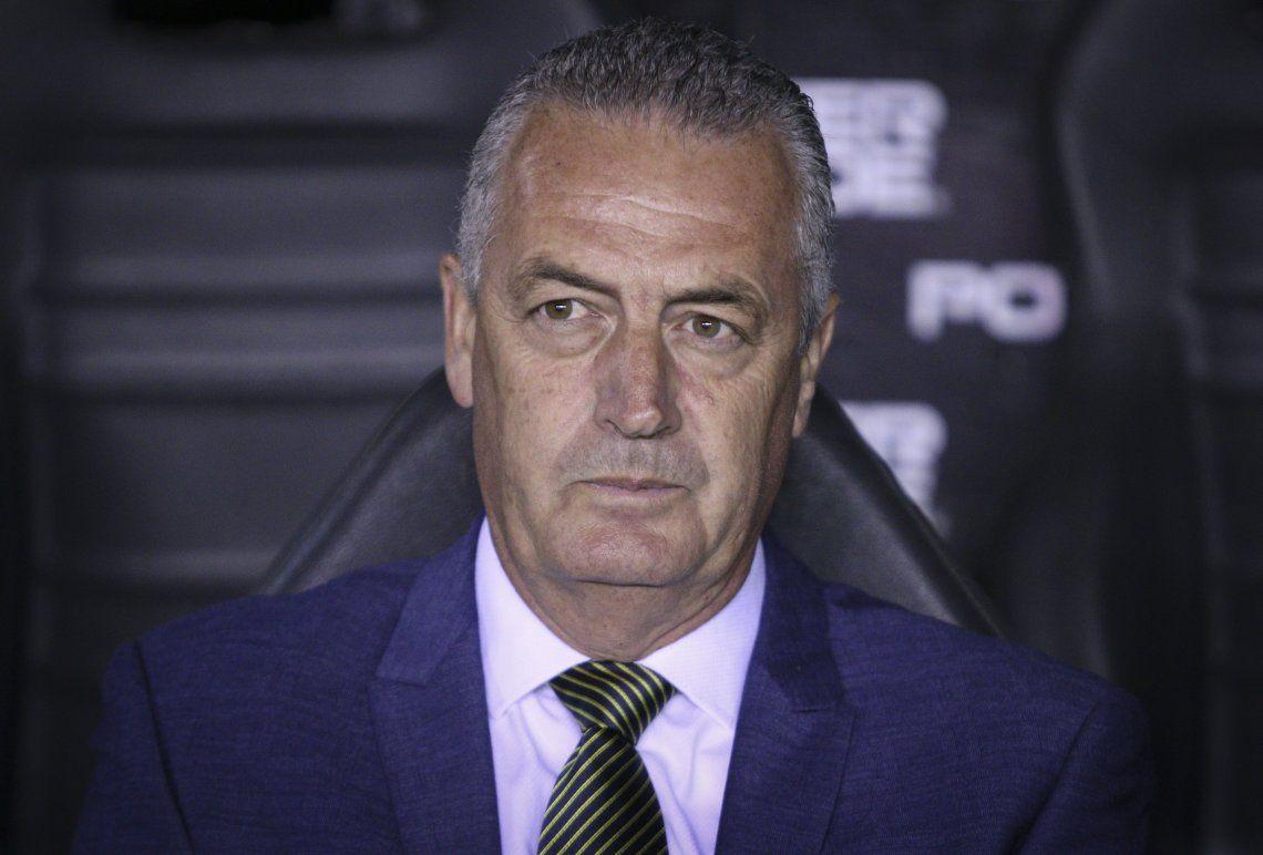 Gustavo Alfaro habló tras el triunfo de Boca ante Banfield por la Superliga: Ganamos un partido difícil, veníamos de un desgaste importante