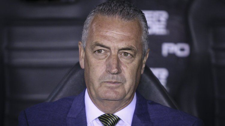 Gustavo Alfaro tras el triunfo de Boca: Ganamos un partido difícil