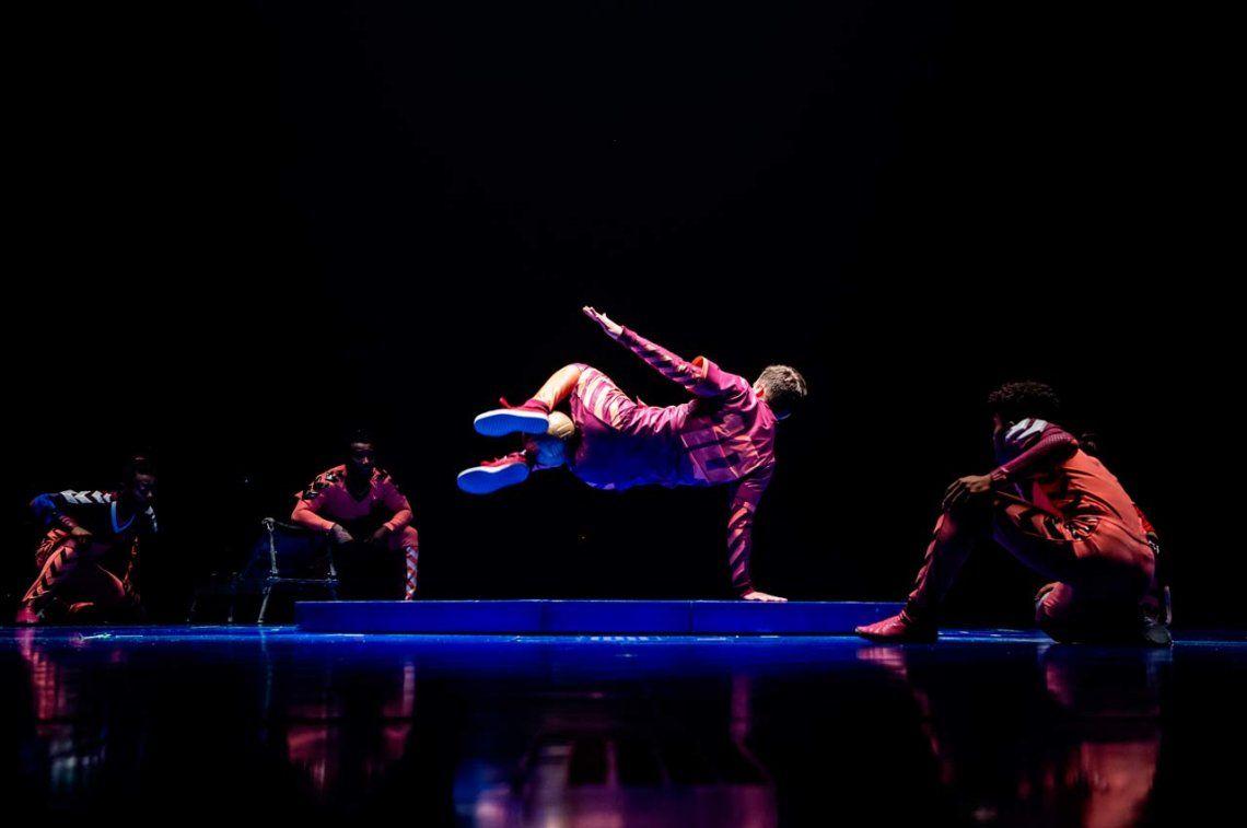 Cirque du Soleil en quiebra: debe 900 millones de dólares y despedirá a casi 4 mil personas