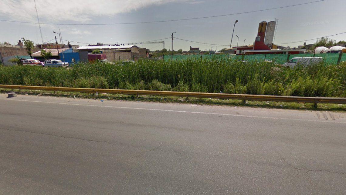 Lomas de Zamora: hallaron el cadáver de un bebé recién nacido en un basural frente a Camino Negro
