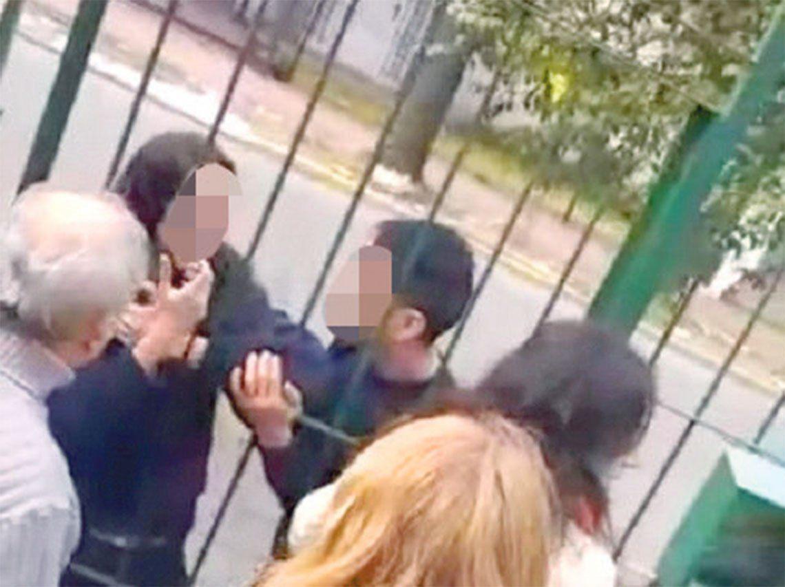Lomas de Zamora: detuvieron a un policía por violencia de género