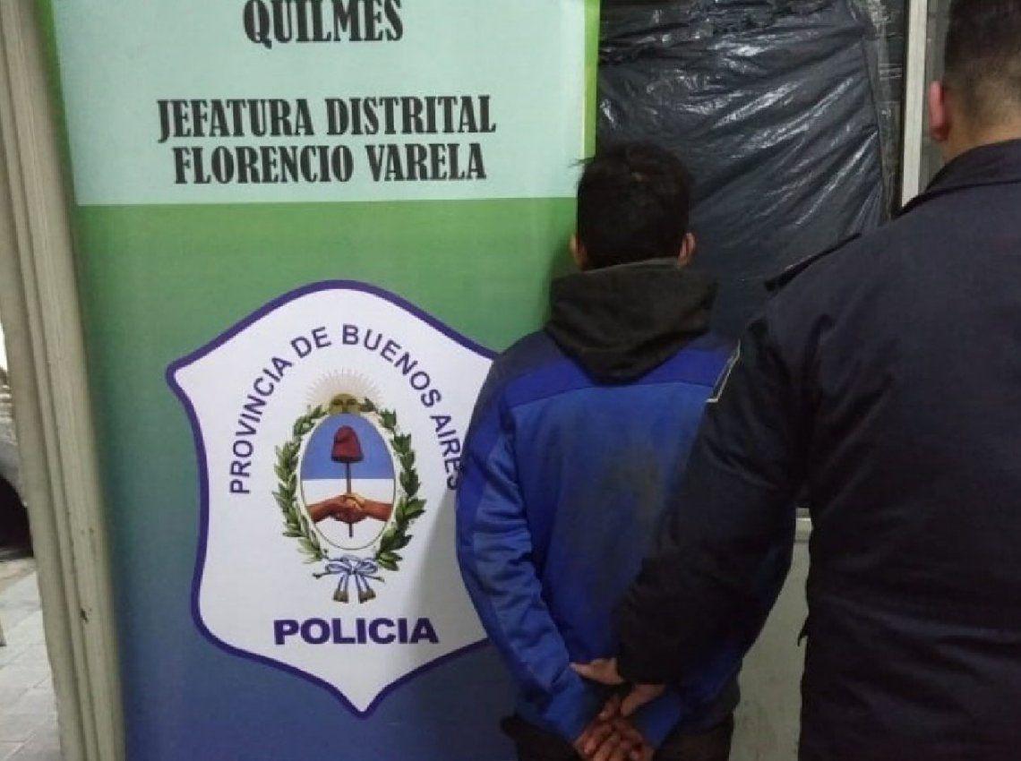 Florencio Varela: una joven se resistió a una violación, siguió a su agresor hasta su casa y lo denunció