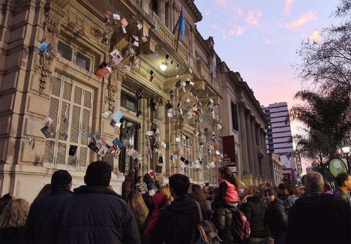 Quilmes: variada oferta cultural en el programa Un día de libros