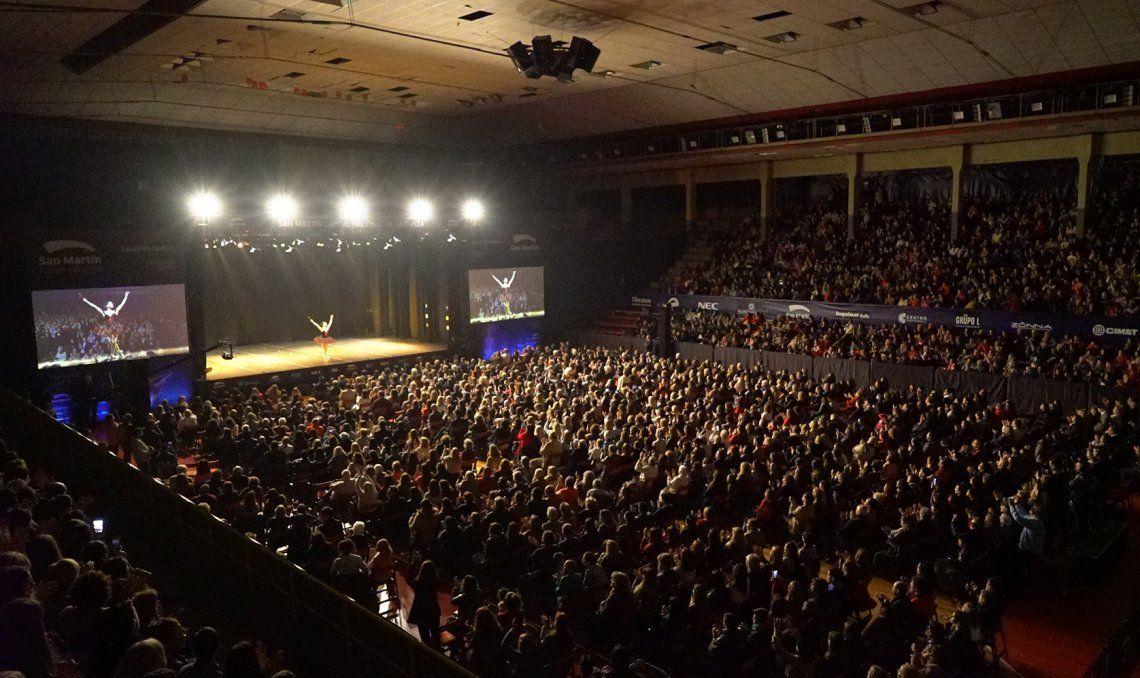 Asistencia multitudinaria en las dos galas organizadas por el municipio.