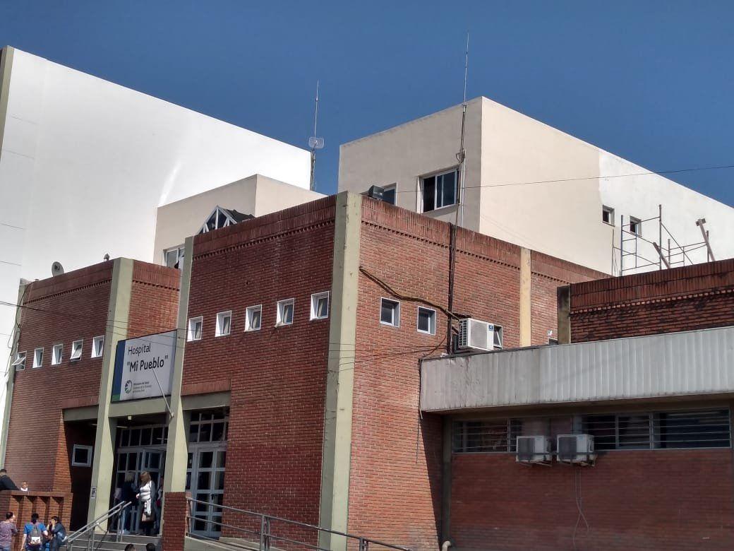 Florencio Varela: avanzan las obras de la Casa de Madres del Hospital Mi Pueblo