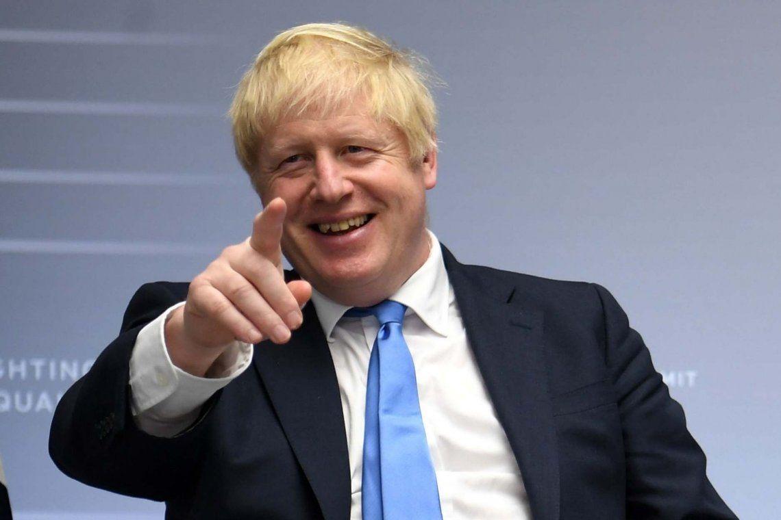 Brexit: Boris Johnson le pedirá a la reina que suspenda el parlamento para que no se bloquee el acuerdo para la salida de la UE