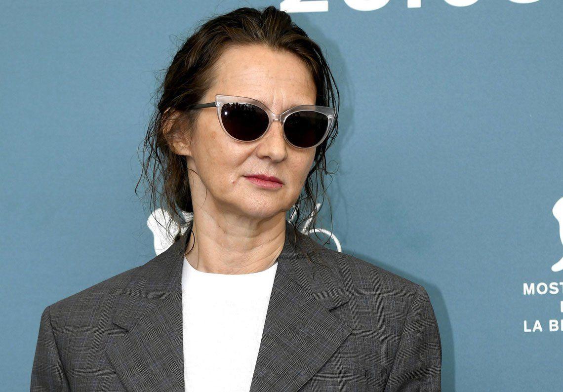 LucreciaMartel: No voy a asistir a la gala de Polanski, no separo la obra del hombre