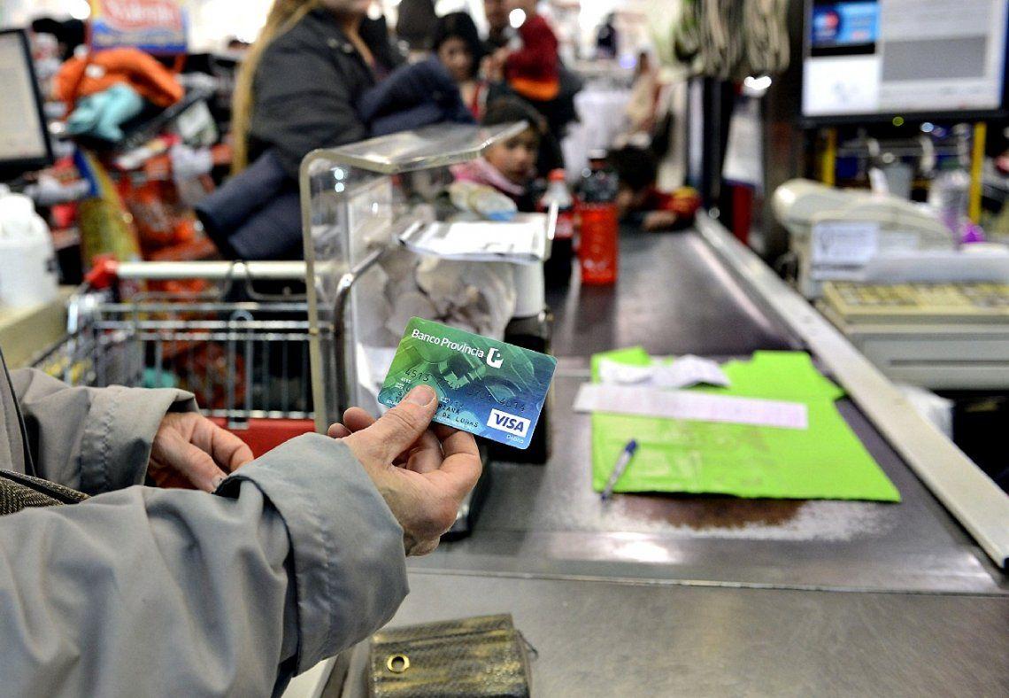 Nueva jornada de Supermiércoles con el Banco Provincia: 50% de descuento y reintegros de hasta $2000
