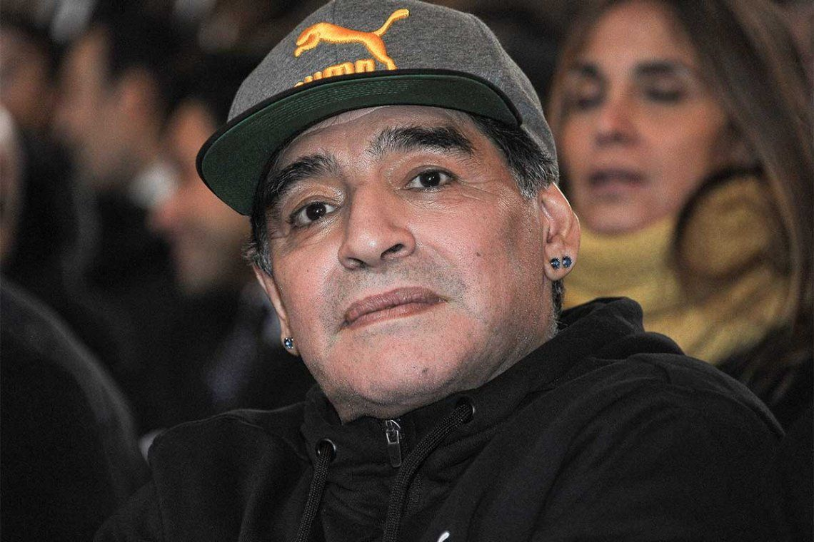 Maradona, el que reperfiló la tendencia