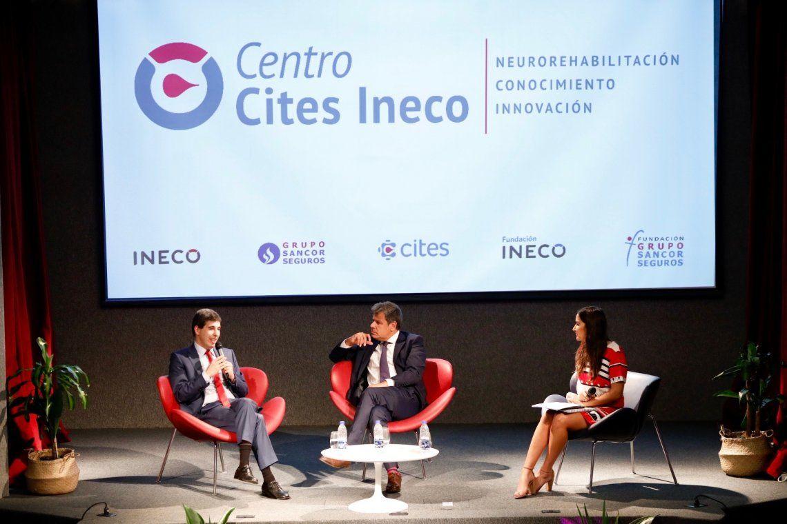 Un nuevo hito nace en Argentina: CITES INECO, el modelo de país al que apostamos