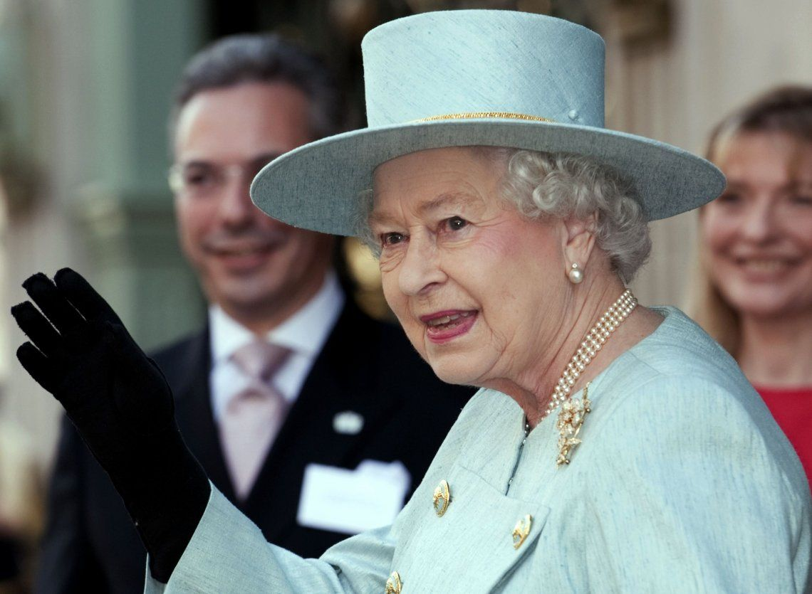 Brexit: a pedido de Boris Johnson, la reina Isabel aprobó suspender las sesiones del Parlamento británico