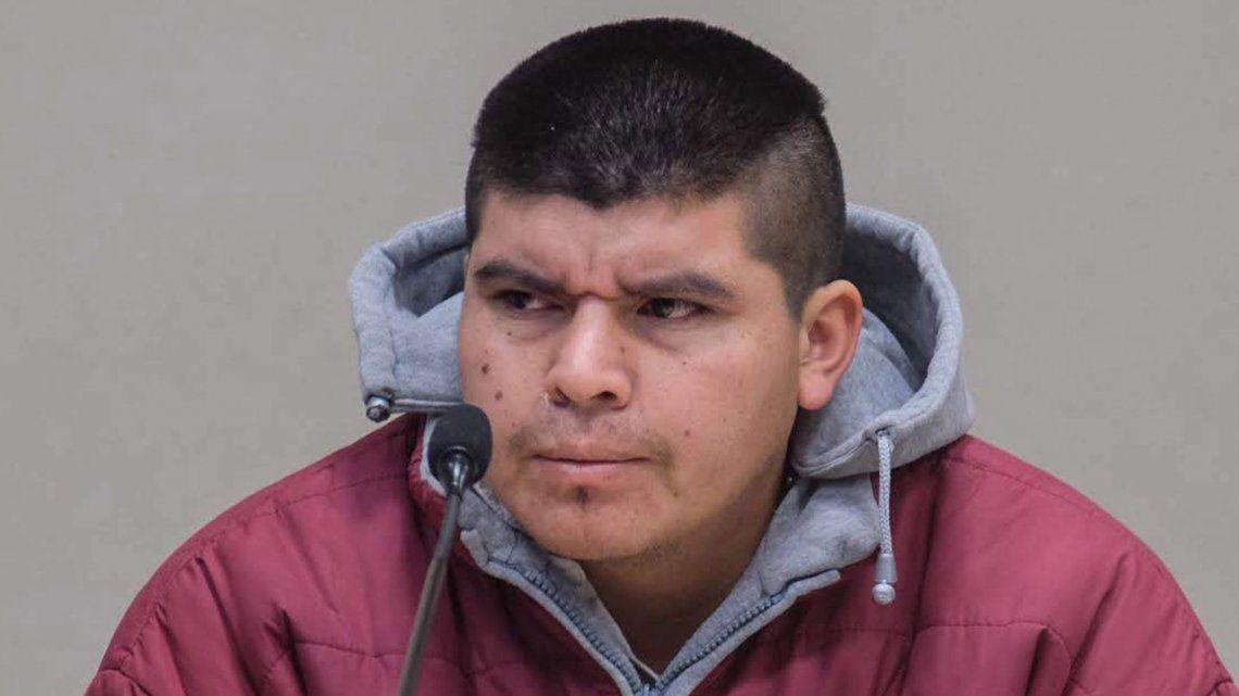 Santiago del Estero: prisión preventiva para El Gordo Ñoño Concha, acusado de abusar y matar a una joven