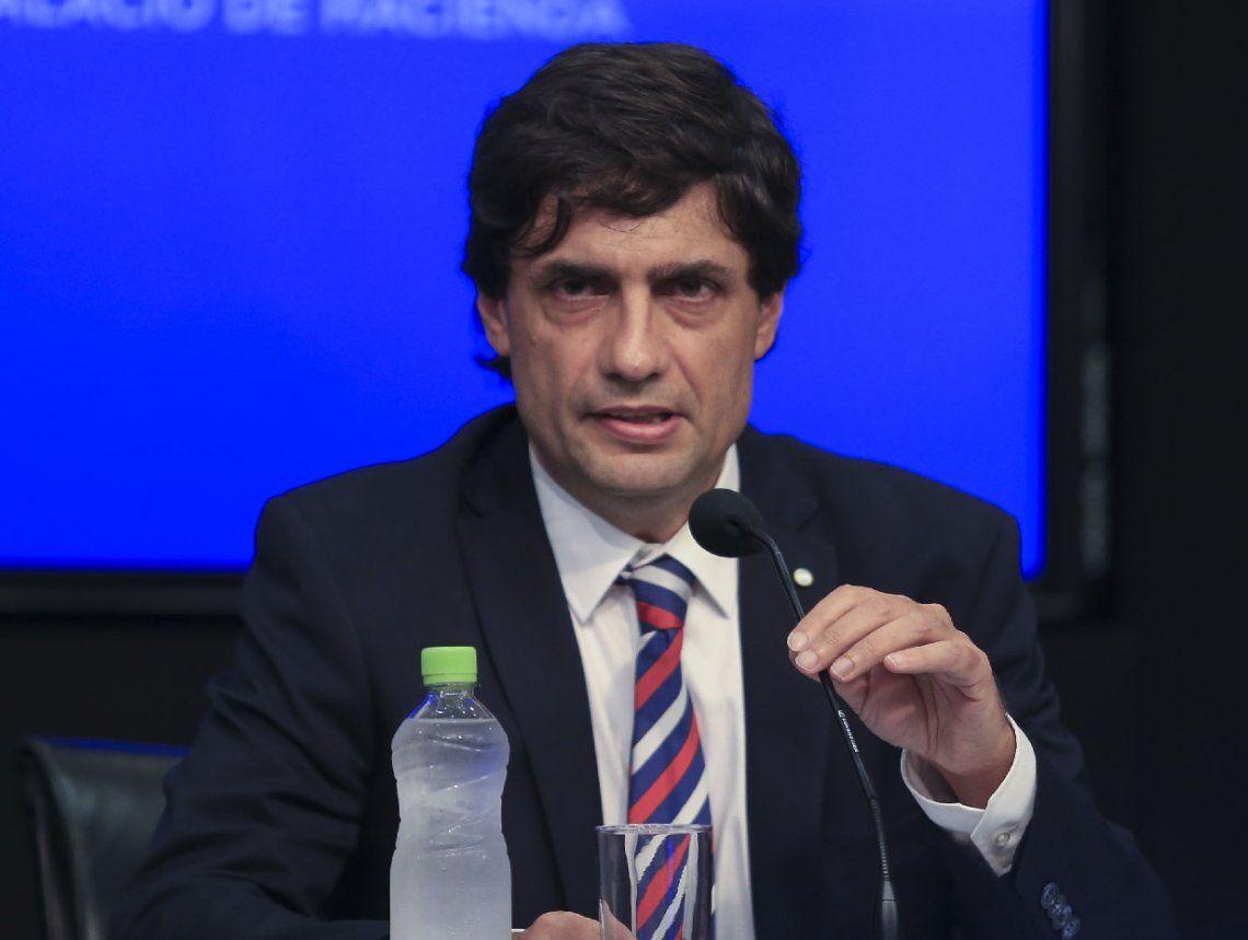 Boletín Oficial: se oficializó el DNU sobre el reperfilamiento de los vencimientos de la deuda de corto plazo con postergación de pagos