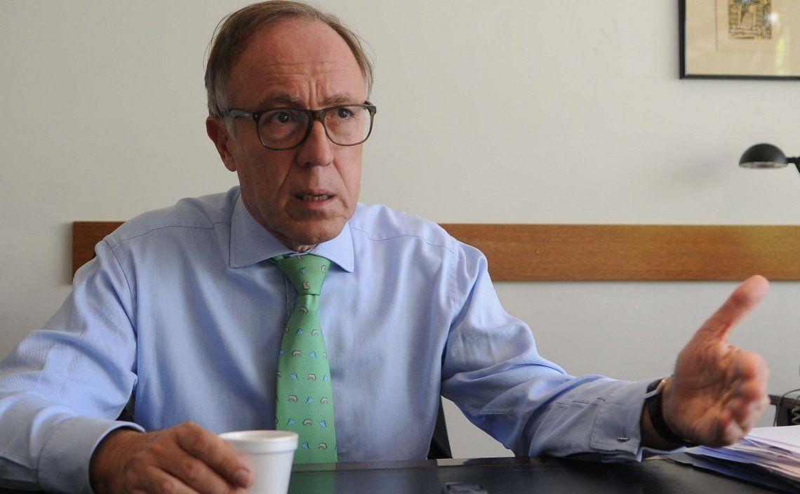 Guillermo Nielsen adelantó a un diario brasileño algunas de las medidas que tomará Fernández si llega al poder.