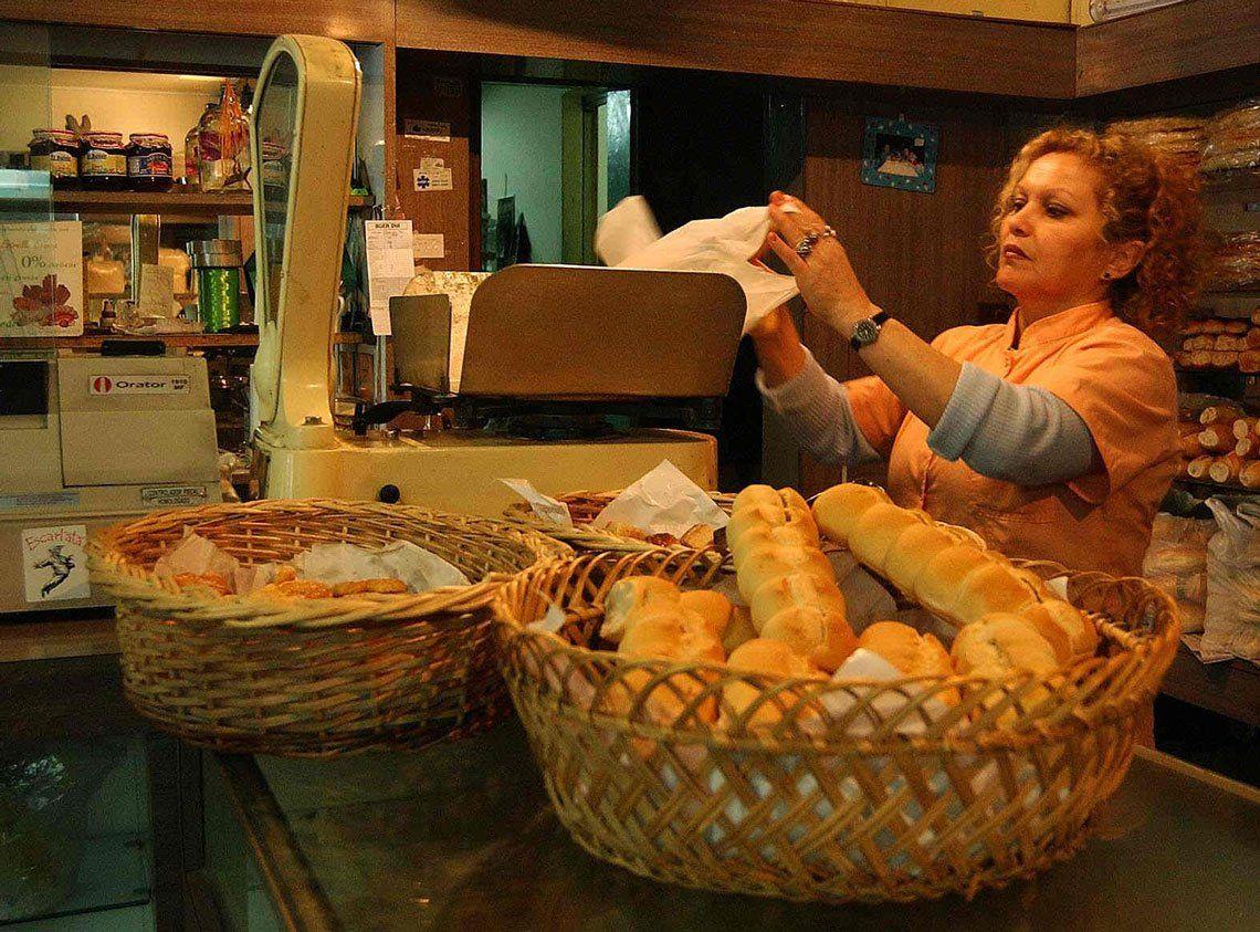 ¿Otra suba del pan?, la harina se disparó 16,9%