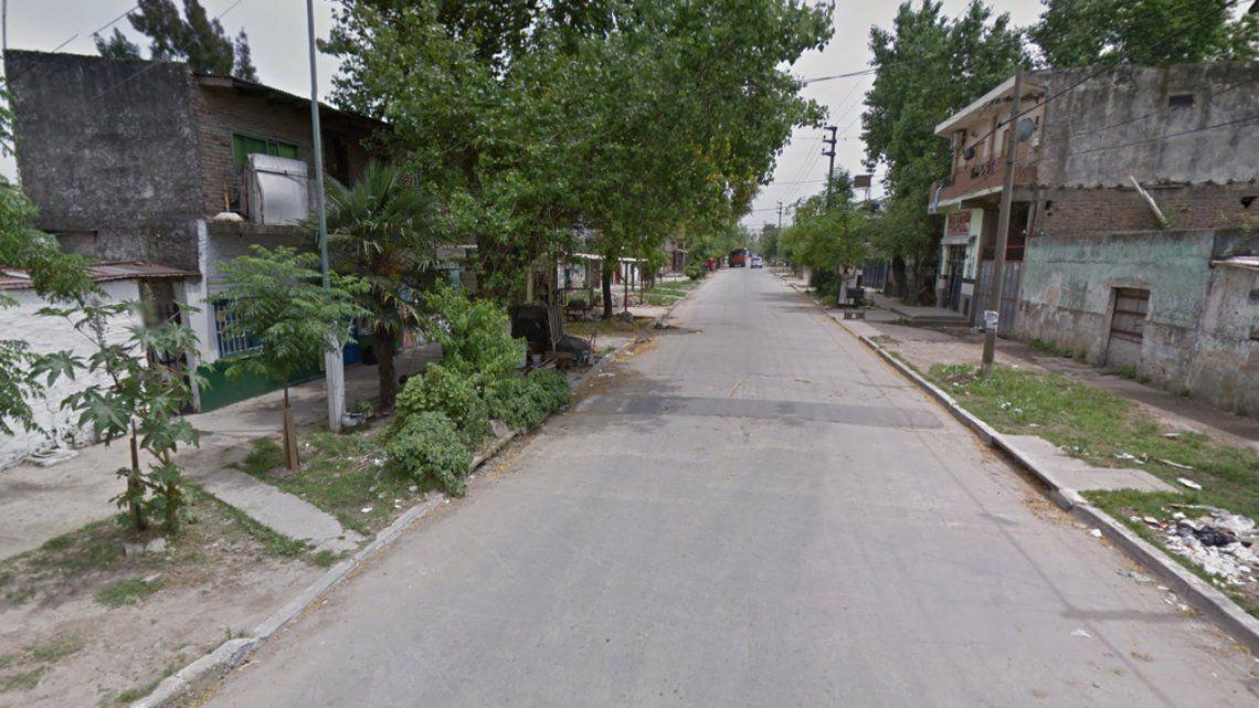 Lomas de Zamora: un hombre mató a su novio de un disparo en el pecho