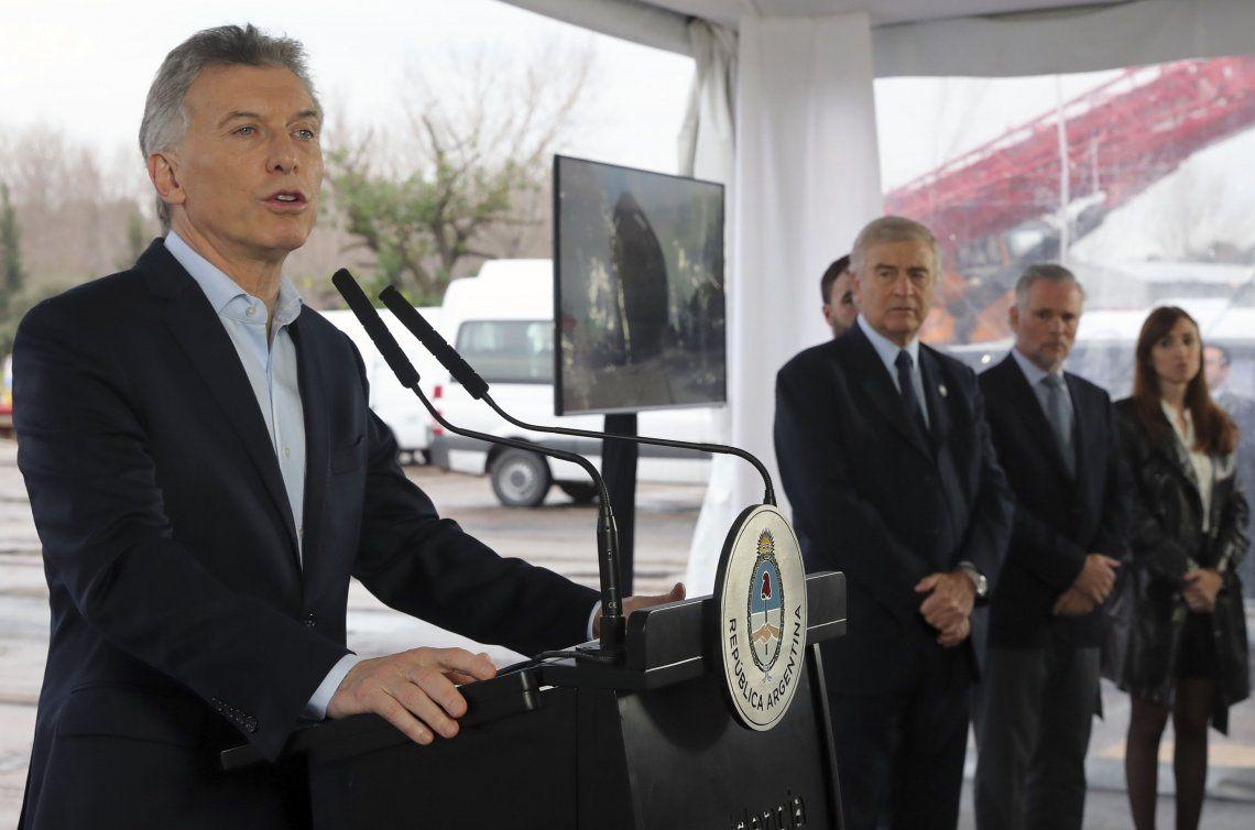 Mauricio Macri, tras el reperfilamiento de la deuda: Me hago cargo de lo que está sucediendo
