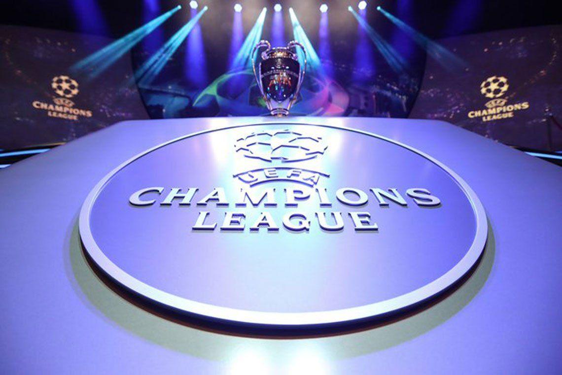Sorteo de la Champions League 2019/20: Conocé la fase de grupos de la UEFA
