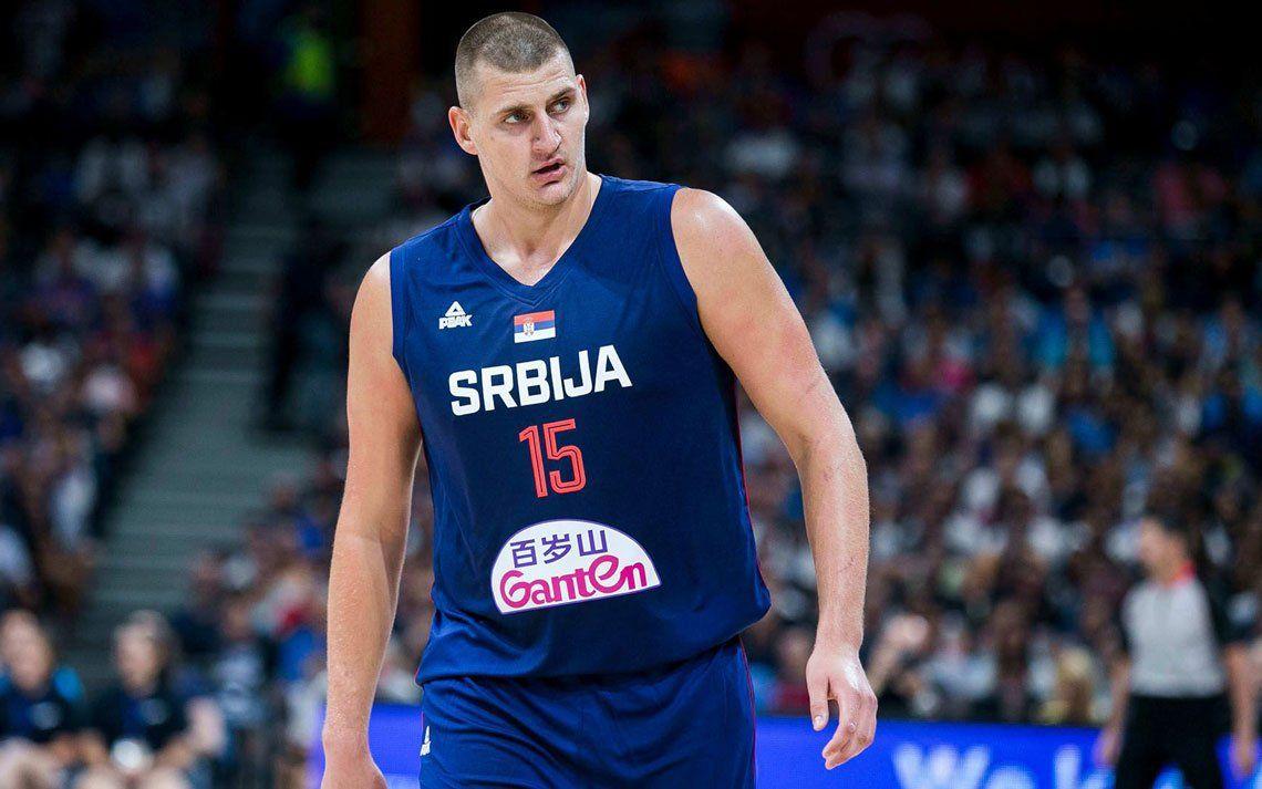 Nikola Jokic | Puro talento serbio