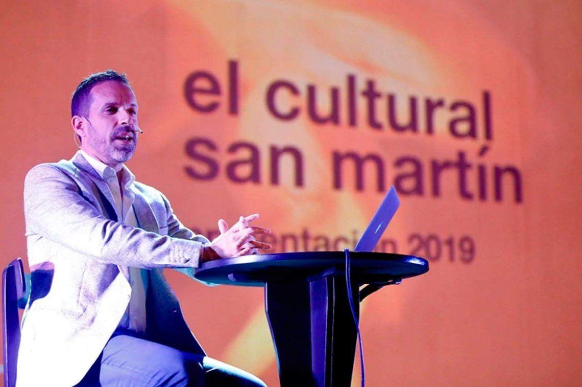 Condenaron por acoso sexual y maltrato a Diego Pimentel, ex director del Centro Cultural San Martín