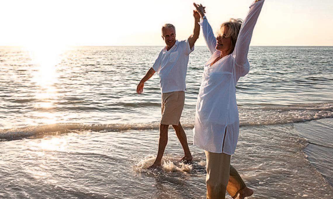 Oportunidades y desafíos de la nueva longevidad