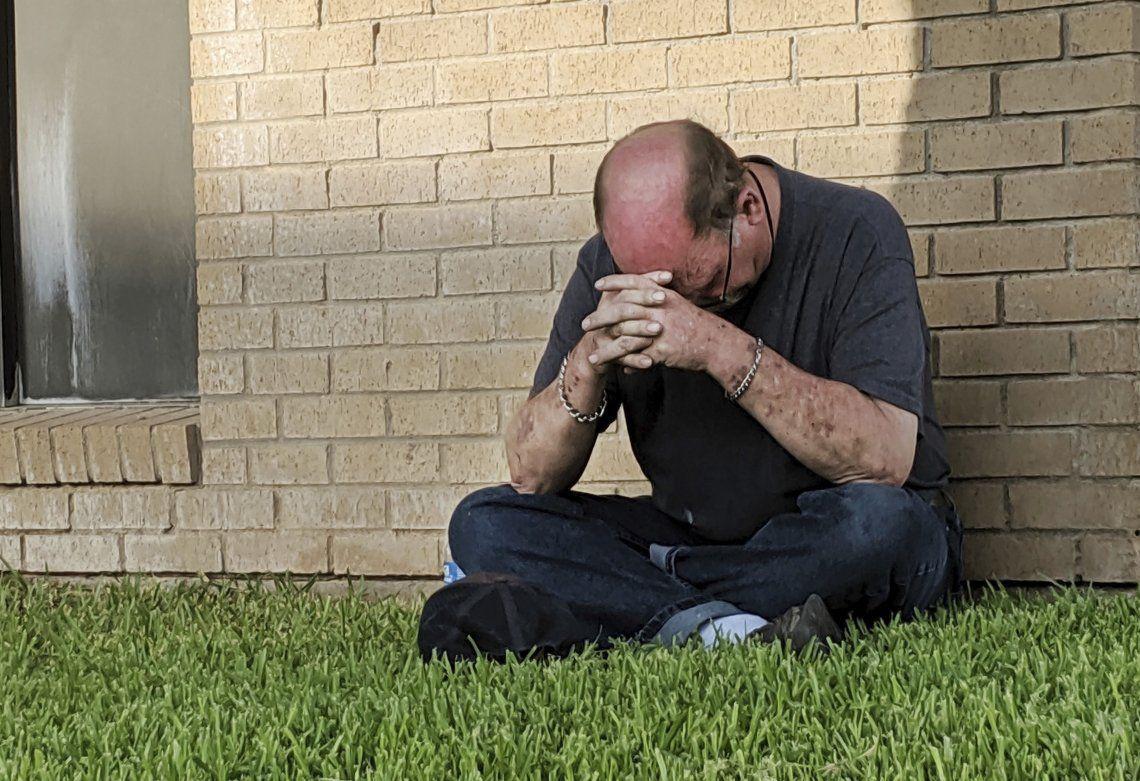 Otra masacre en Texas: al menos cinco muertos tras un tiroteo