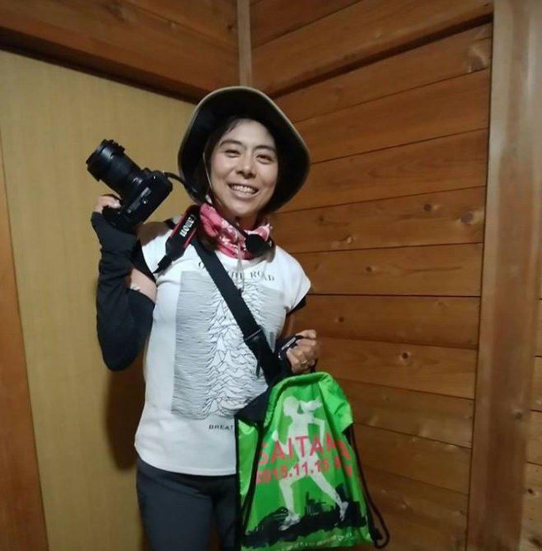Hallan muerta a la turista japonesa que había desaparecido en Purmamarca