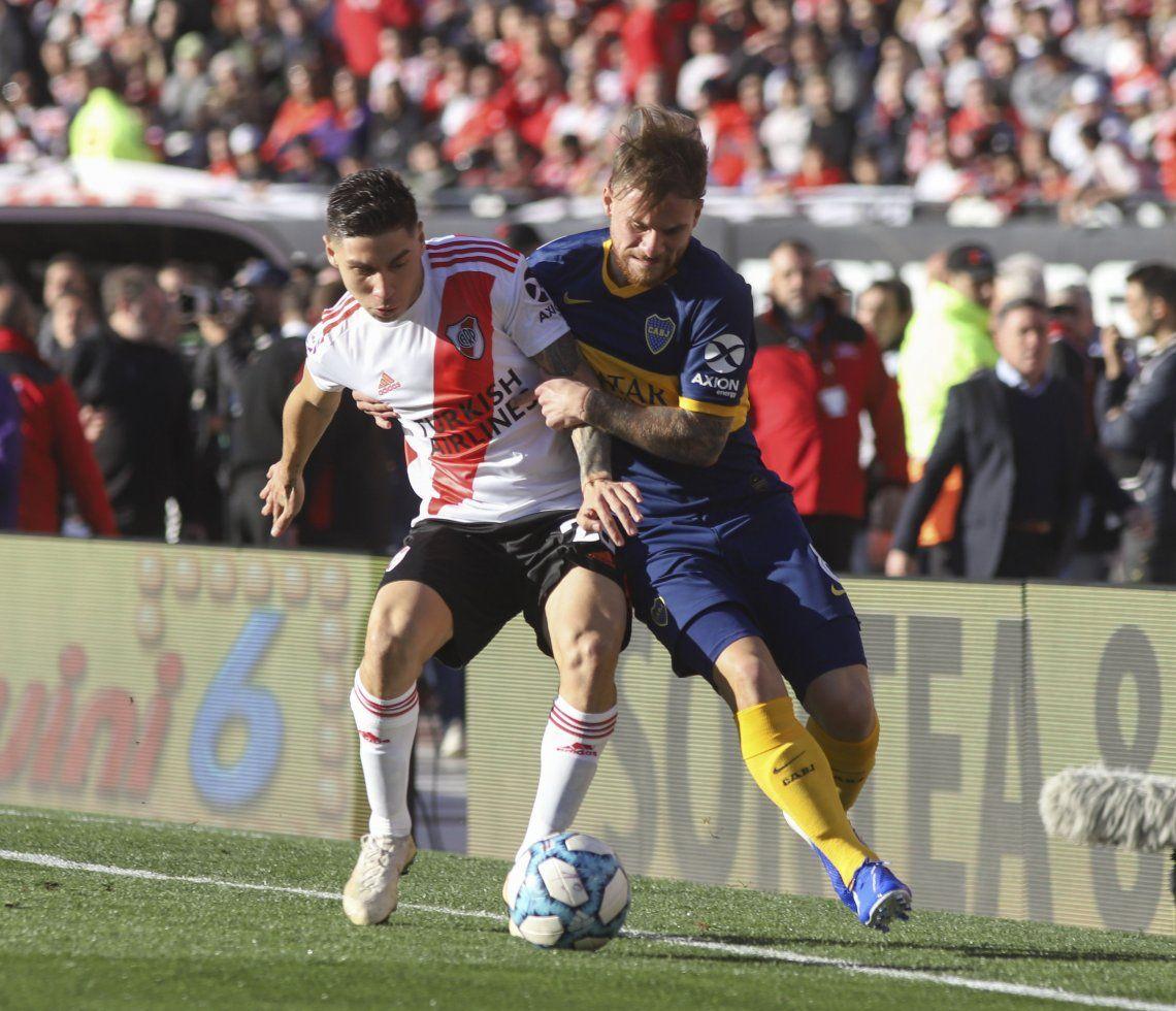 Superclásico: las 5 claves que dejó el 0 a 0 de cara a los cruces de la Libertadores